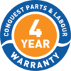 4-Year-Warranty-Logo